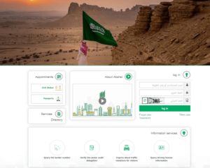 How to Check Iqama Fine KSA